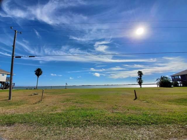1452 W Bayshore Drive, Palacios, TX 77465 (MLS #49219675) :: Phyllis Foster Real Estate