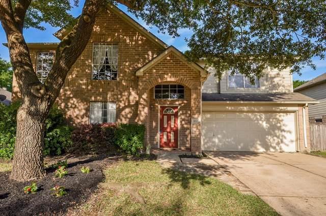 3615 Lindenfield Drive, Katy, TX 77449 (MLS #49239092) :: Caskey Realty