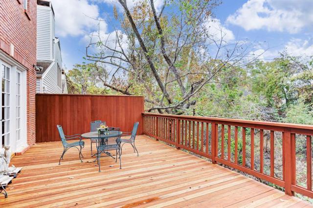 9505 Bayou Brook Street, Houston, TX 77063 (MLS #49243967) :: Giorgi Real Estate Group