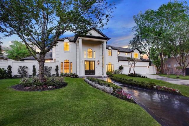 509 Bolivar Street, Bellaire, TX 77401 (MLS #49257373) :: Texas Home Shop Realty