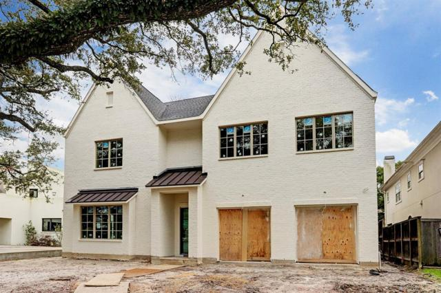3823 Purdue, Houston, TX 77005 (MLS #49309854) :: Giorgi Real Estate Group
