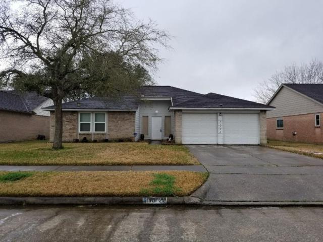 16722 Schooners Way, Friendswood, TX 77546 (MLS #49342262) :: Texas Home Shop Realty