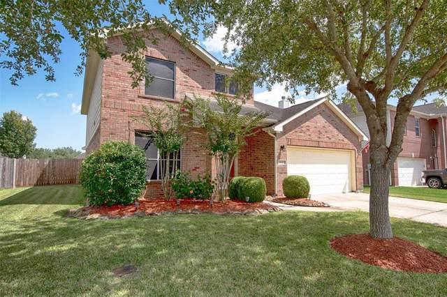 2116 Goldfinch Lane, League City, TX 77573 (MLS #49353622) :: Texas Home Shop Realty