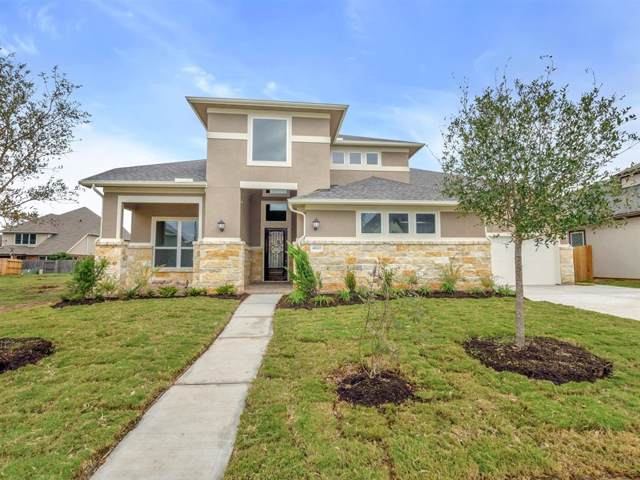 4622 Feather Cove Court, Sugar Land, TX 77479 (MLS #49382972) :: Texas Home Shop Realty