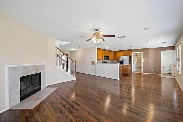 4003 Mt Whitney Way, Katy, TX 77449 (MLS #49389620) :: Homemax Properties