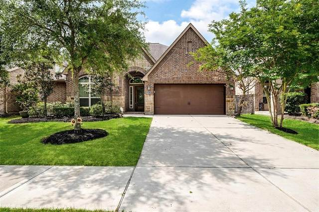 28735 Primrose Bluff Drive, Katy, TX 77494 (MLS #49441843) :: Connect Realty