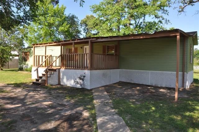 27026 Pecos Ranch, Magnolia, TX 77355 (MLS #49444930) :: Connect Realty