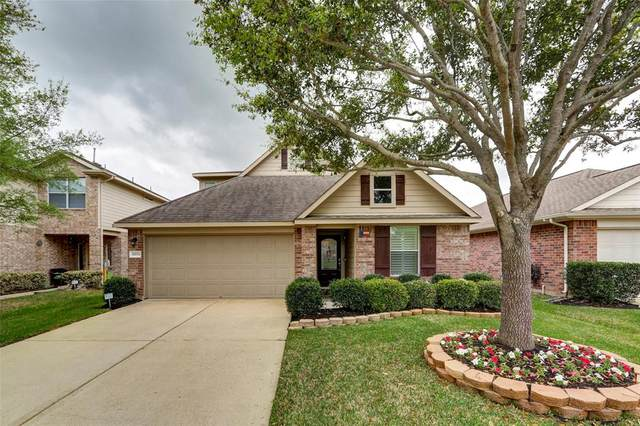 20511 Ranch Mill Lane, Cypress, TX 77433 (MLS #49446260) :: The Parodi Team at Realty Associates