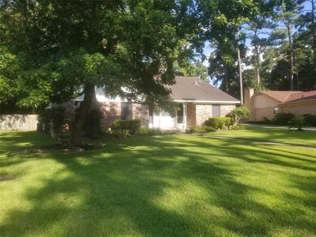 22707 Bayou Elm Drive, Spring, TX 77373 (MLS #49457927) :: CORE Realty