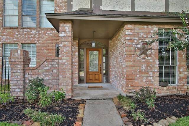 17810 Clearlight Lane, Spring, TX 77379 (MLS #49464476) :: The Queen Team