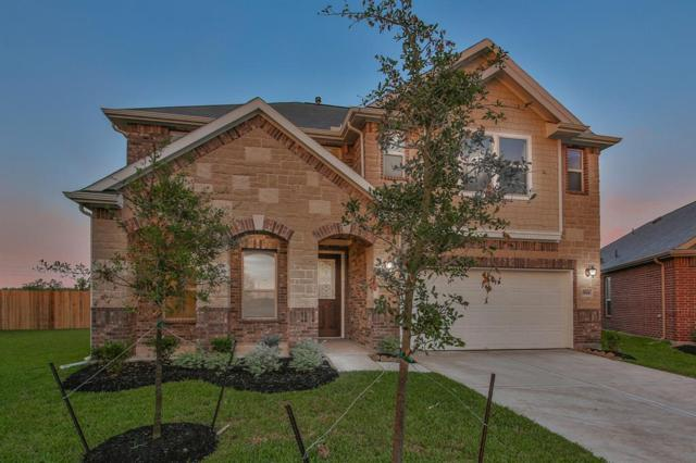 1702 Clifton Hills Lane, Richmond, TX 77469 (MLS #49552872) :: Texas Home Shop Realty