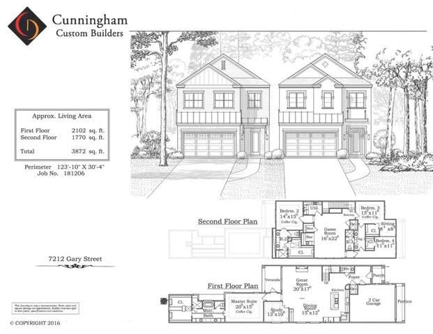 7212 Gary Street, Houston, TX 77055 (MLS #49572562) :: Green Residential
