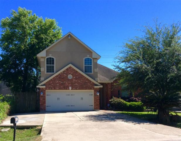 11015 Holly Hill Lane, Houston, TX 77041 (MLS #49580259) :: The Heyl Group at Keller Williams