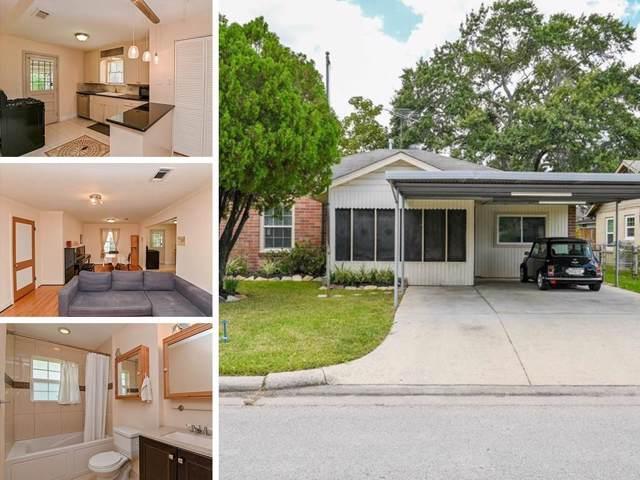 1819 Angeline Street, Houston, TX 77009 (MLS #49586493) :: Green Residential