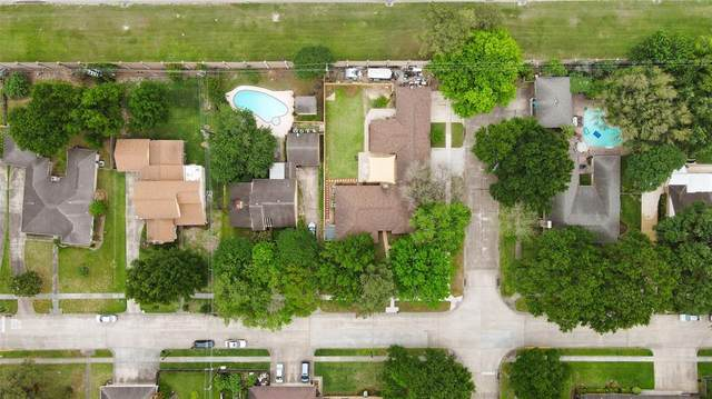 8302 Argentina Street, Jersey Village, TX 77040 (MLS #49668145) :: Connell Team with Better Homes and Gardens, Gary Greene