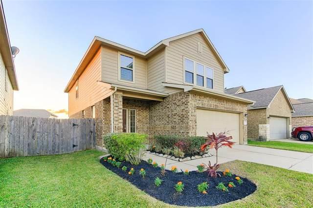 13850 Bonner Bluff Lane, Houston, TX 77047 (MLS #49779373) :: Homemax Properties
