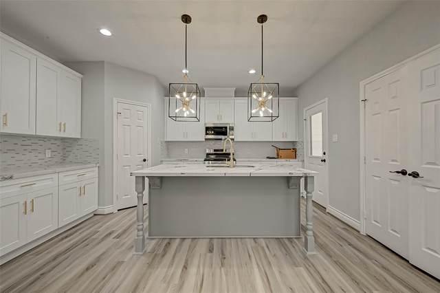 3641 Lydia Street, Houston, TX 77021 (MLS #49787567) :: Lerner Realty Solutions