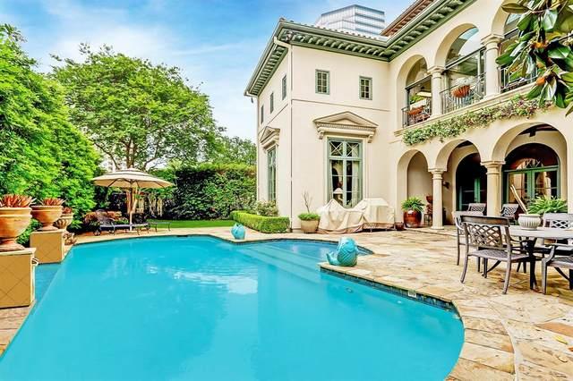 5013 Cedar Creek Drive, Houston, TX 77056 (MLS #49789077) :: Keller Williams Realty