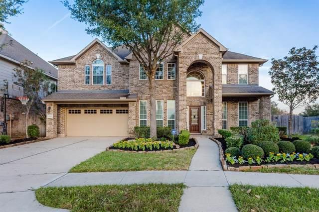 1323 Regal Oak Way, Sugar Land, TX 77479 (MLS #49789295) :: CORE Realty