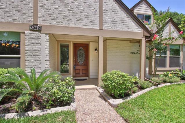 5942 Pebble Springs Drive, Houston, TX 77066 (MLS #49804011) :: Christy Buck Team
