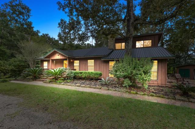14898 Frank Plunk Drive, Conroe, TX 77306 (MLS #49805196) :: Texas Home Shop Realty