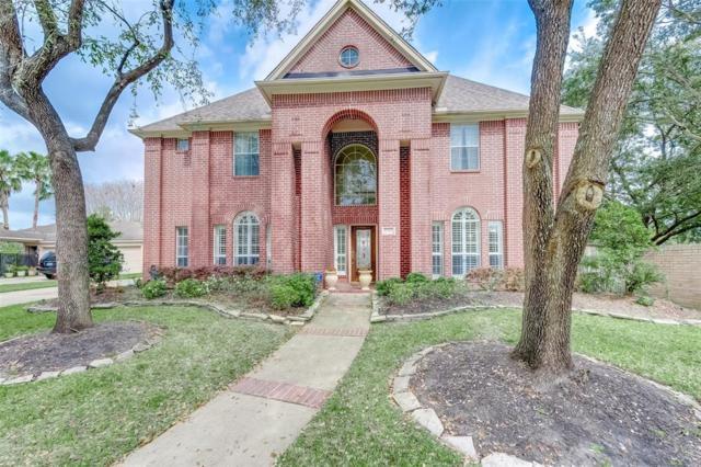 12902 Silent Shore Lane, Houston, TX 77041 (MLS #49809004) :: The Home Branch