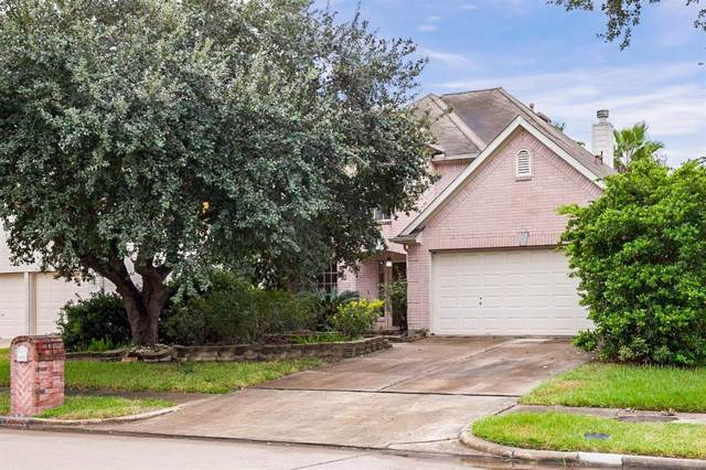 20315 Cherry Orchard Lane, Katy, TX 77449 (MLS #49811222) :: The Heyl Group at Keller Williams
