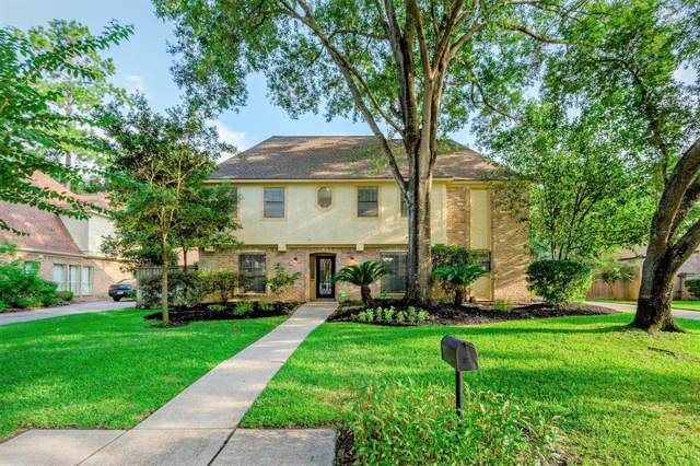 12803 Chriswood Drive, Cypress, TX 77429 (MLS #4981821) :: Caskey Realty