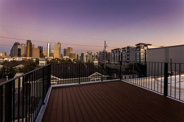 1610 Victor Street, Houston, TX 77019 (MLS #49821838) :: Guevara Backman