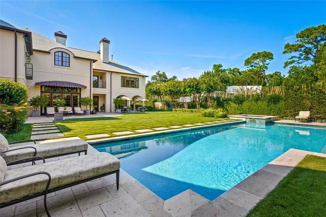 1039 Kirby Drive, Houston, TX 77019 (MLS #49830906) :: The Home Branch