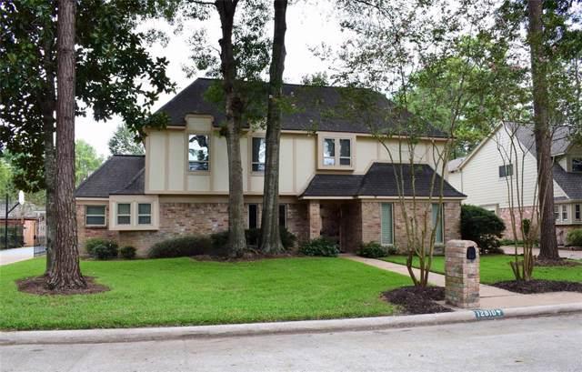 12810 Hazelway Ln, Cypress, TX 77429 (MLS #49834986) :: The Parodi Team at Realty Associates