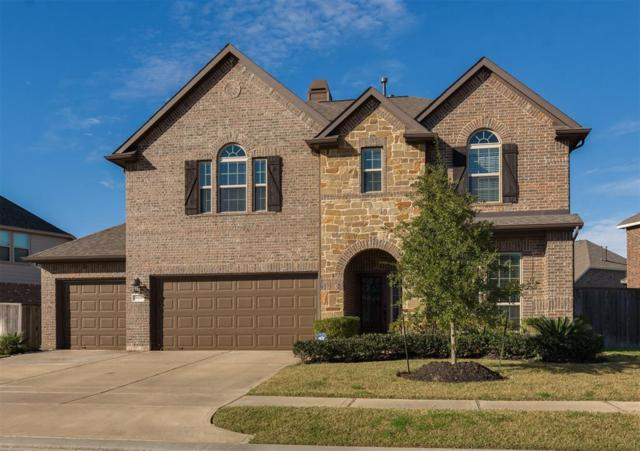 20426 Montecrest Circle, Spring, TX 77379 (MLS #49853718) :: Caskey Realty
