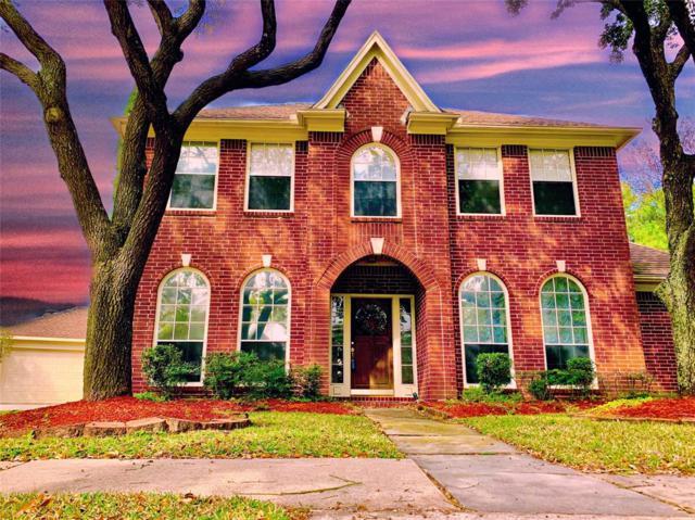 12406 Arrondi Circle, Houston, TX 77065 (MLS #49897917) :: The Heyl Group at Keller Williams