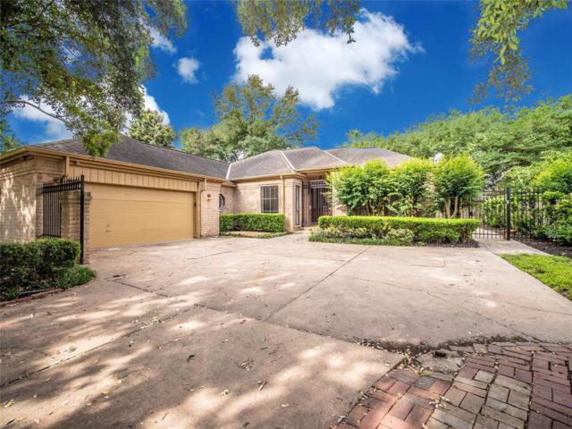 2206 Gentryside Drive, Houston, TX 77077 (MLS #49936081) :: The Heyl Group at Keller Williams