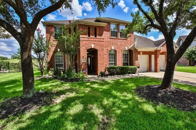 12139 Canyon Mills Drive, Houston, TX 77095 (MLS #49936656) :: The Jill Smith Team