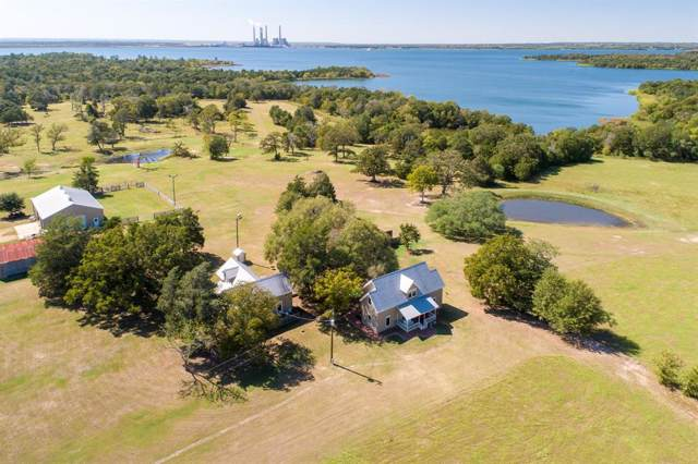 609 Lakeview Road, Fayetteville, TX 78940 (MLS #49945953) :: Giorgi Real Estate Group