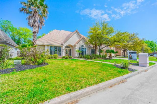 16102 Wimbledon Champions Drive, Spring, TX 77379 (MLS #49960872) :: The Home Branch