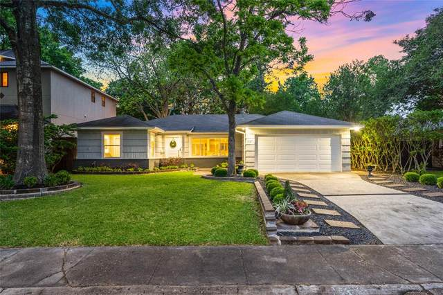 1127 Woodhill Road, Houston, TX 77008 (MLS #50002617) :: Connell Team with Better Homes and Gardens, Gary Greene