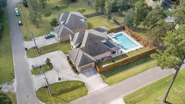 10563 Longleaf Drive, Conroe, TX 77385 (MLS #50011254) :: Texas Home Shop Realty