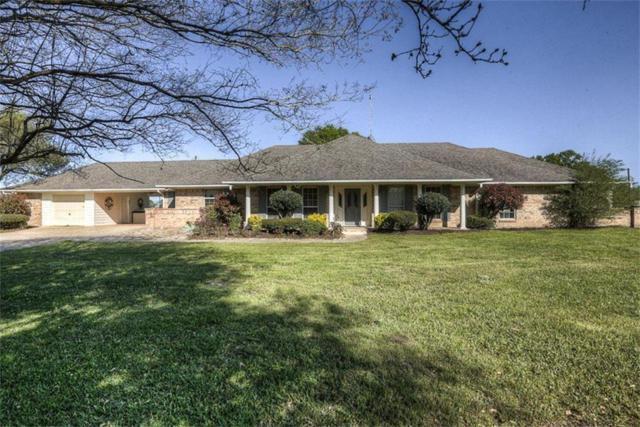 1196 County Road 2368, Hardin, TX 77575 (MLS #50019644) :: Texas Home Shop Realty