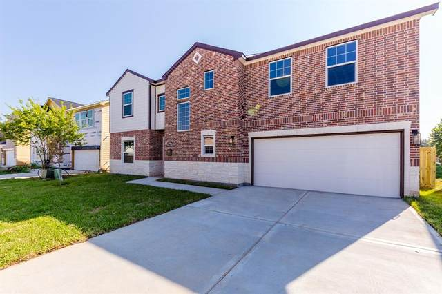 9817 Fabiola Drive, Houston, TX 77075 (MLS #50024683) :: All Cities USA Realty