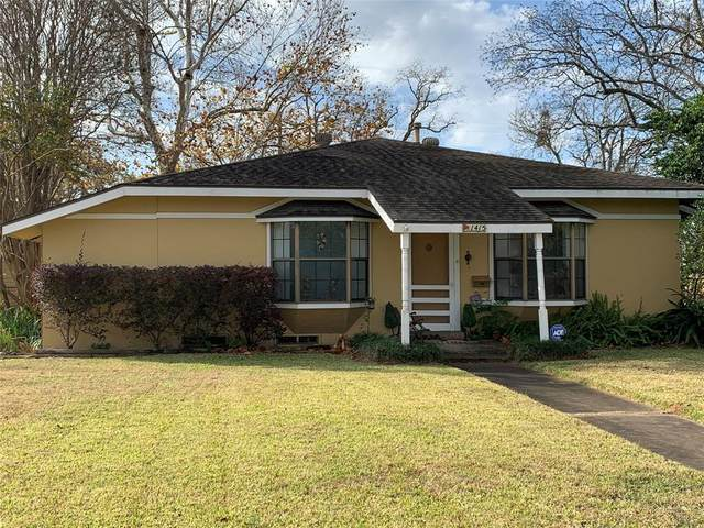 1415 W 4th Street, Freeport, TX 77541 (MLS #50033742) :: Connell Team with Better Homes and Gardens, Gary Greene