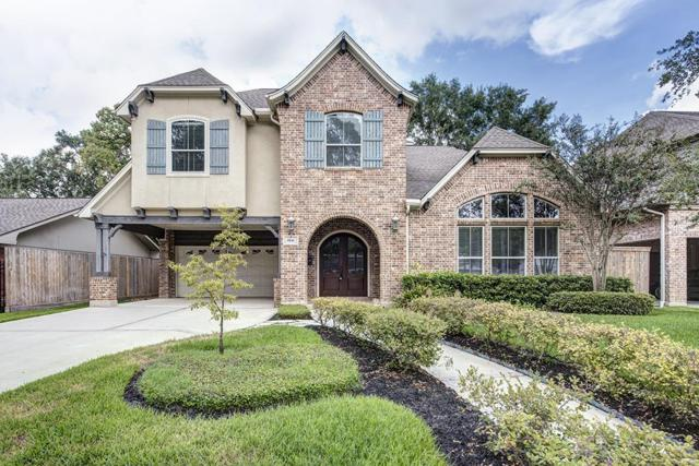 6242 Overbrook Lane, Houston, TX 77057 (MLS #50043924) :: Carrington Real Estate Services