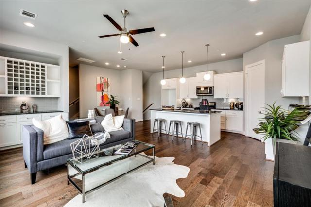 3210 Cline Street, Houston, TX 77020 (MLS #50083342) :: Texas Home Shop Realty