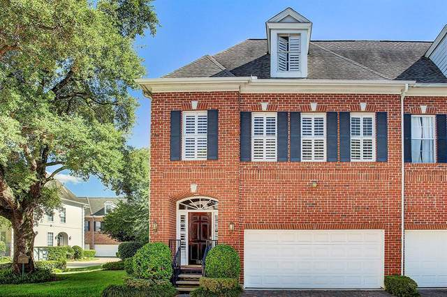 1802 Devonshire Crescent Drive, Houston, TX 77030 (MLS #50091353) :: Texas Home Shop Realty