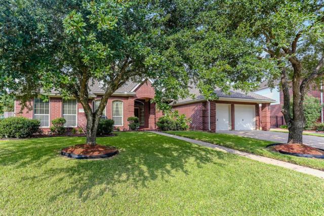 2706 Branchport Court, Sugar Land, TX 77479 (MLS #50095403) :: Texas Home Shop Realty