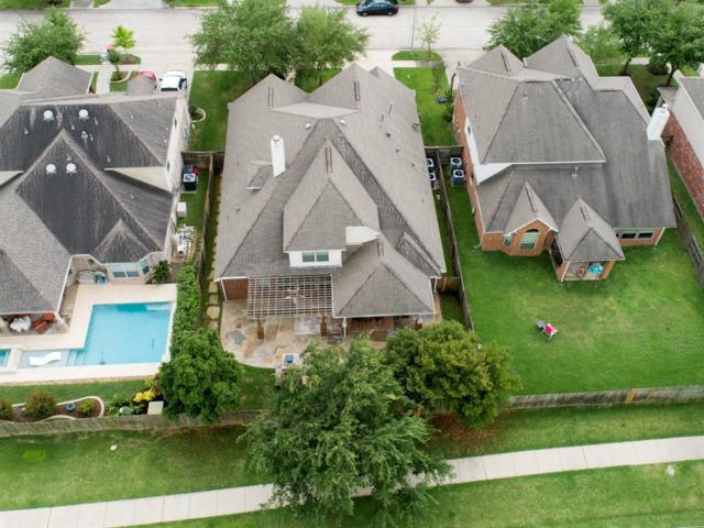 5214 Lacey Oak Meadow Drive, Katy, TX 77494 (MLS #50167792) :: Texas Home Shop Realty