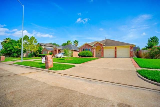 9305 Wichita Drive, La Porte, TX 77571 (MLS #50170677) :: Christy Buck Team