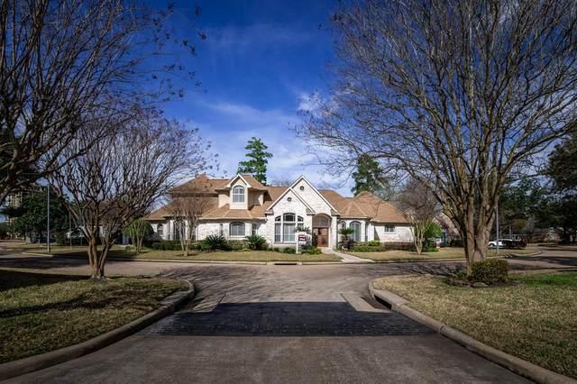 20 Champion Villa Drive, Houston, TX 77069 (MLS #50170915) :: The Bly Team