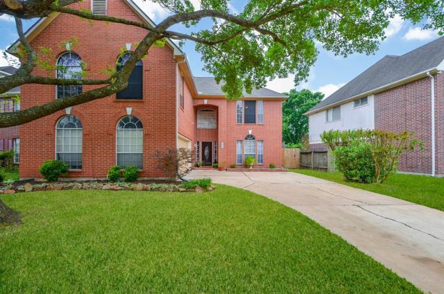 16510 Elmwood Point Lane, Sugar Land, TX 77498 (MLS #50175378) :: Texas Home Shop Realty